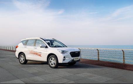 SUV市场大浪淘沙 哈弗M6不惧挑战-焦点中国网