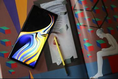 就算是摄影小白也不怕 三星Galaxy Note9帮你进阶