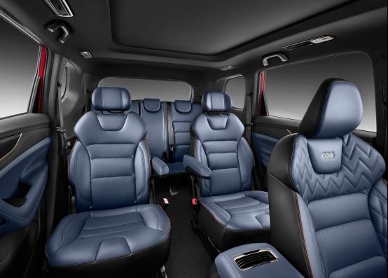 国产中型SUV怎么选?欧尚科赛叫板瑞虎8