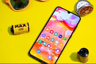 618最值得购买中端手机 三星Galaxy A70领衔